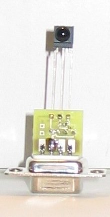 ir receiver circuit board