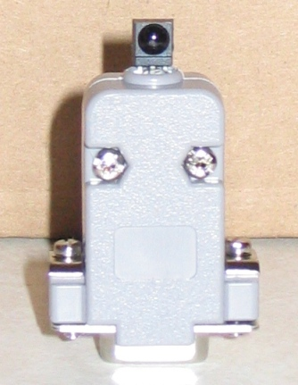 rs232 ir receiver